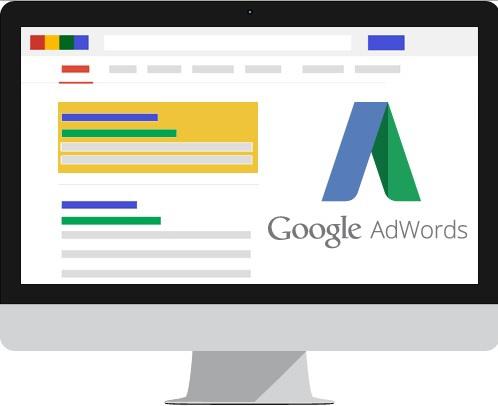 plataforma publicitaria google adwords